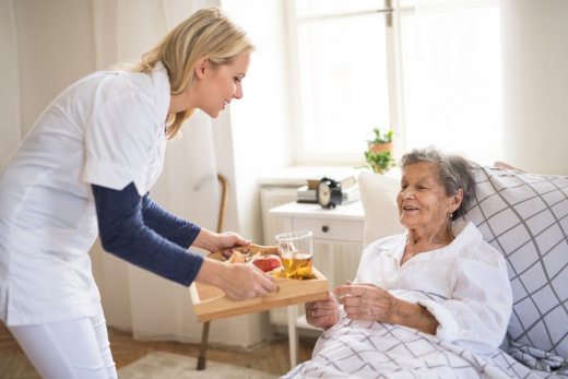 How to Reduce the Risk of Hospitalization in Seniors