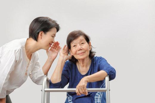 Tips for Improving Elderly Communication