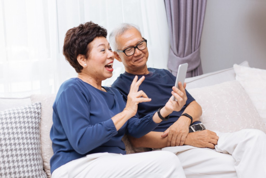 Tips for Seniors to Stay Safe Online